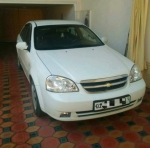 Продажа Chevrolet Lacetti  2013 года за 9 500 $ в Ташкенте