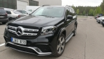Продажа Mercedes-Benz GL 450  2017 года за 49 500 $ в Ташкенте