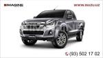 Продажа Isuzu D-Max  2021 года за 36 979 $ в Ташкенте