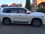 Продажа Toyota Land Cruiser 200  2016 года за 49 000 $ в Ташкенте