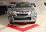 Продажа Isuzu D-Max  2020 года за 37 398 $ в Ташкенте